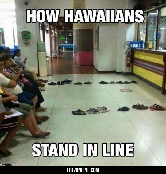 Standing In Line#funny #lol #lolzonline