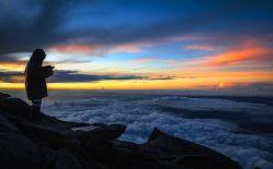 Monte Kinabalu Borneo