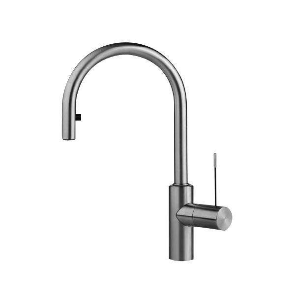 Kwc Ono Chrome Pull Out Sink Mixer 10151102000 WELS Rating: 6 Star. 6 Litres Per Minute. $999