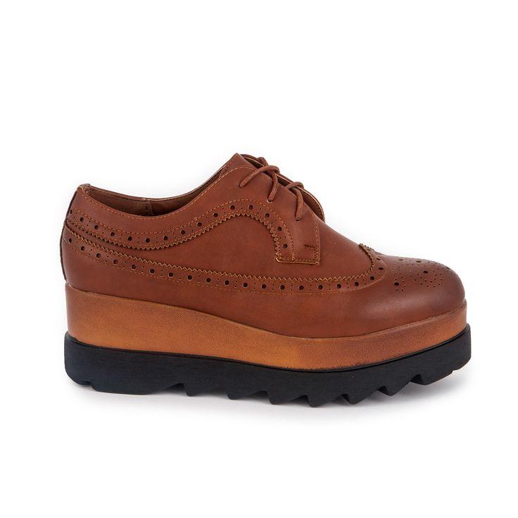 Τα πιο fashionable oxford shoes είναι εδώ και σε περιμένουν να τα κάνεις δικά σου μόνο με €19,99!   * Για αγορά online πάτα πάνω στην εικόνα