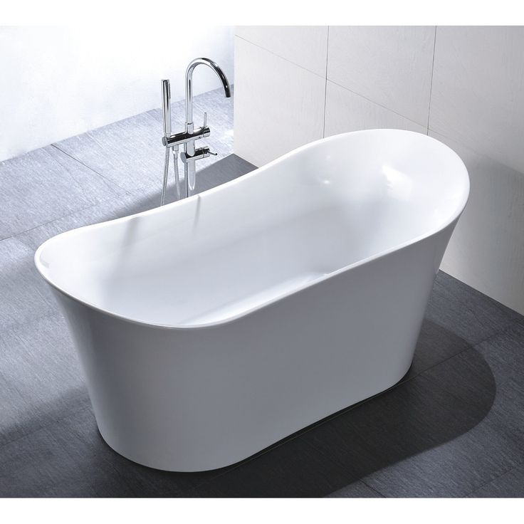 25 best ideas about soaking tubs on pinterest small for Extra long soaking tub