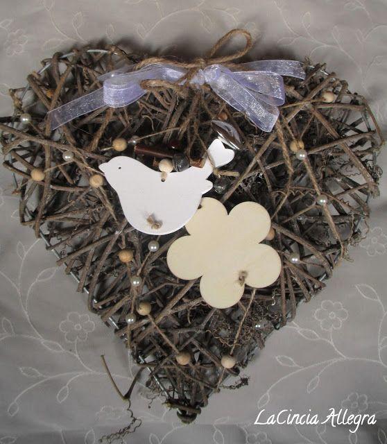 La Cincia Allegra: un cuore per...