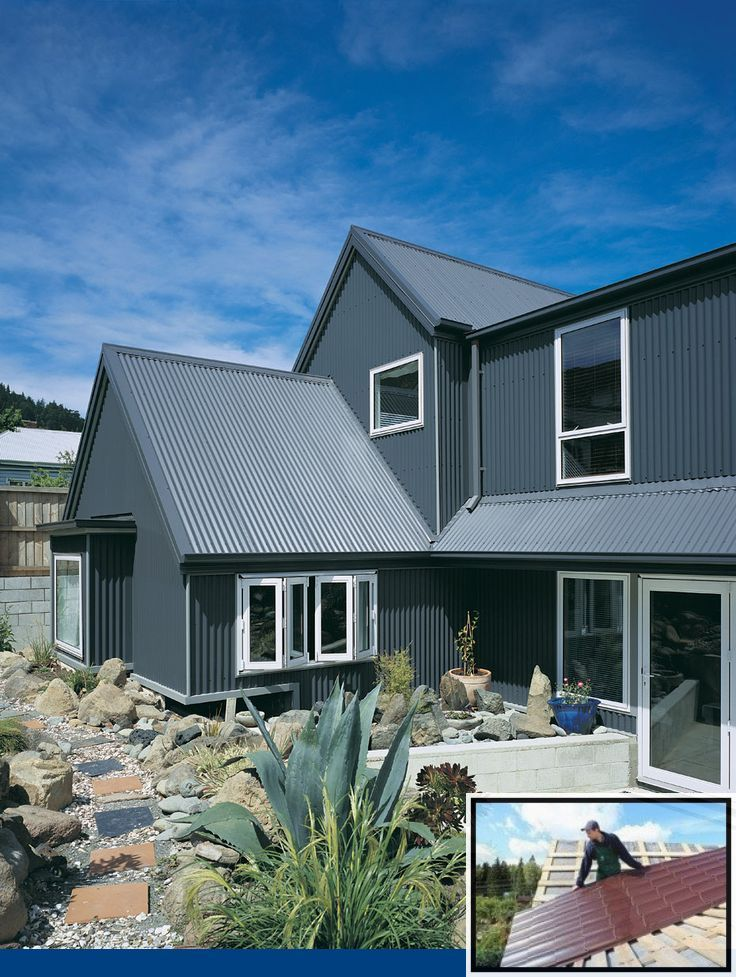 Best Ab Martin Metal Roofing Colors And Green Metal Roof And 400 x 300