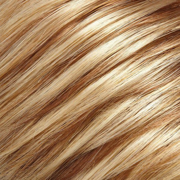 Jon Renau Wigs - Lea is made with 100% Remy human hair and designed with a monofilament stretch cap. Lea is a favorite among hair loss wigs for women.