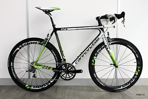 Cannondale 2014: Cheaper Evo and Synapse Disc launched   road.cc   Road cycling news, Bike reviews, Commuting, Leisure riding, Sportives and more