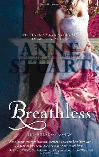 31 best libri libri libri images on pinterest terry pratchett breathless 3 the house of rohan anne stuart fandeluxe Images