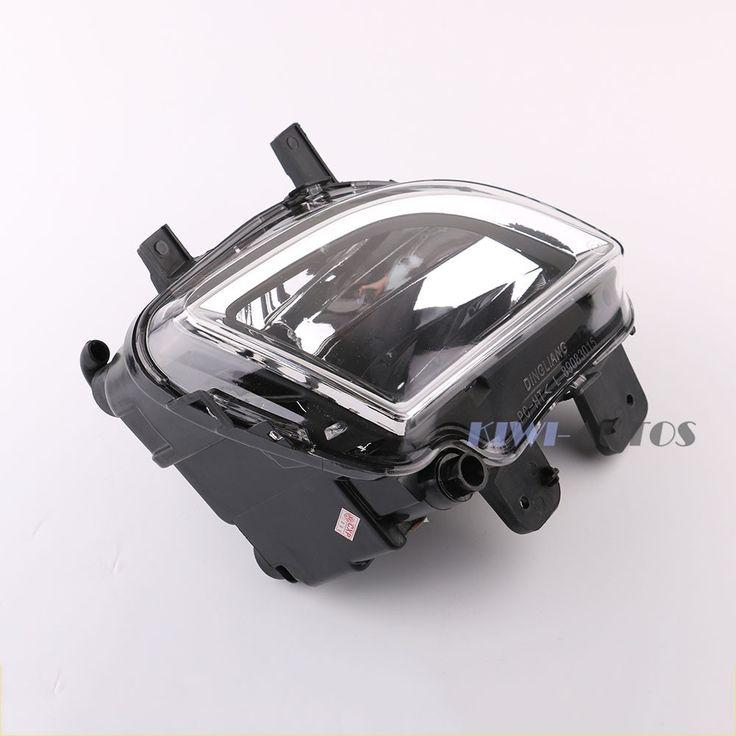 46.50$  Buy now - http://alipa9.worldwells.pw/go.php?t=32612848413 - New Front Left Halogen Fog lamp Foglight For VW Golf GTI GTD MKVI Jetta GLI MK6 5K0 941 699E 5K0941699E 5K0 941699C 5K0941699C 46.50$