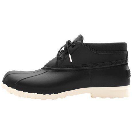 Вездеход: 12 пар уродливой, но обаятельной зимней обуви. Изображение №12.
