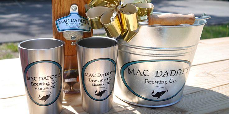 Beer Gift Baskets & Groomsmen Gift Sets