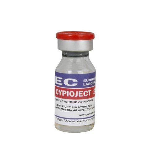 Testosteron-Cypionat-Eurochem