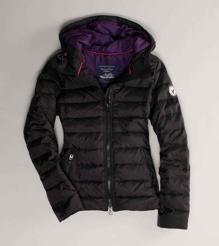 Newest Puffer coat Fashion for women