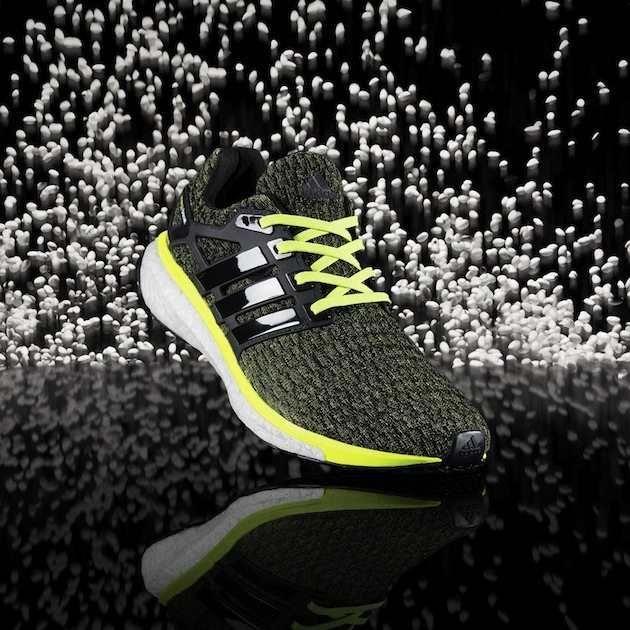 adidas energy boost reveal damen