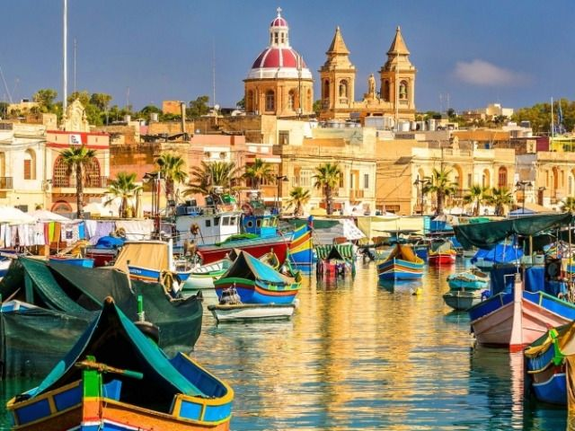 Cheap Holidays To Malta 2017  & Malta Travel Guide: Luxury Hotels Offers and Weekend Breaks in Malta