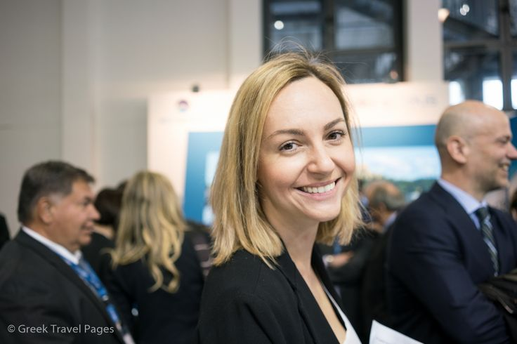 Marketing Greece Appoints Ioanna Dretta as CEO and Managing Director.