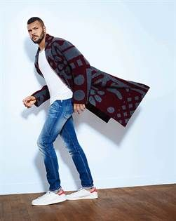 Jo-Wilfried Tsonga for GQ France | Photo Galleries - Tennis - ATP World Tour