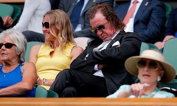 Looks like Miguel Á Jiménez is tired. Ha! Caption this photo. #captionTHIS