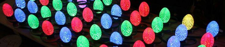 Hacking G-35 GE Christmas Lights   mevans77