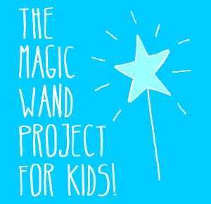"""Magic doesn't come from the world, it comes from people, and their kindness, that's where magic comes from."" Awesome Random Acts of Kindness idea for the kids!"