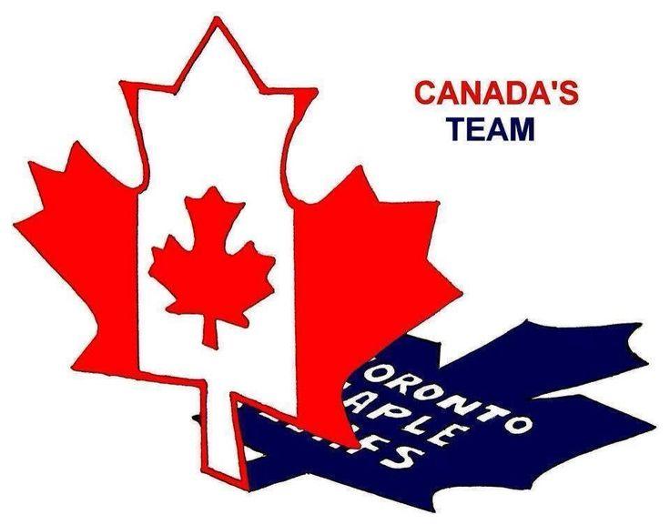 Canada's team