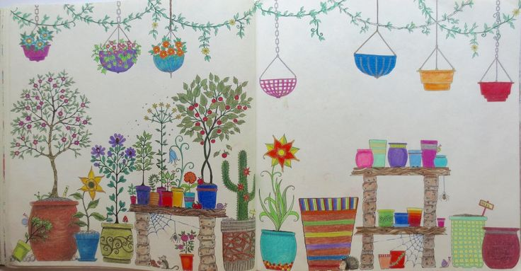 27 Best Secret Garden