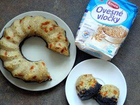 Slanou ovesnou snídani jsem vám již ukazovala  a to bych nebyla já, abych nevymyslela i sladkou variaci snídaně snů do Emco  soutěže :...