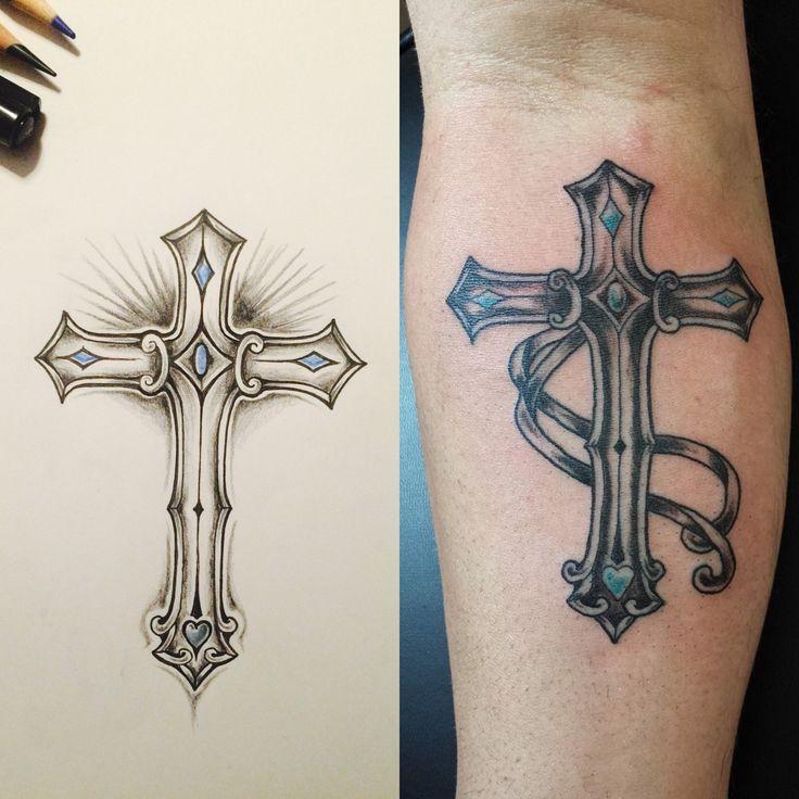 #tattoo #by_suziramone #handmade
