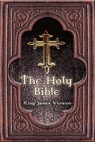 The Holy Bible - King James Edition.