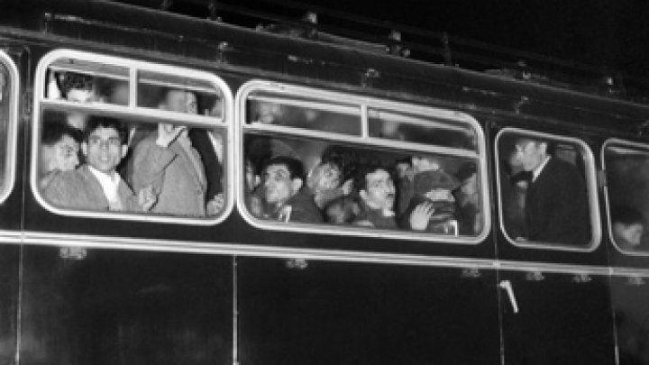 paris massacre 1961