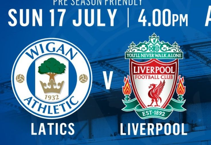 K.O 1.30 Wigan Athletic vs Liverpool live streaming via Mobile Android IOS Iphone and PC Free HD SD http://ift.tt/2tlAWWS EPL Favorite Match