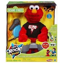 SESAME STREET - Let's Rock! Elmo - English Edition