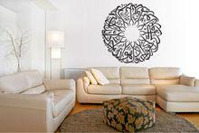New Surah Ikhlas islam words muslim design decals Home stickers wall decor art Vinyl No132 220*220cm(China (Mainland))