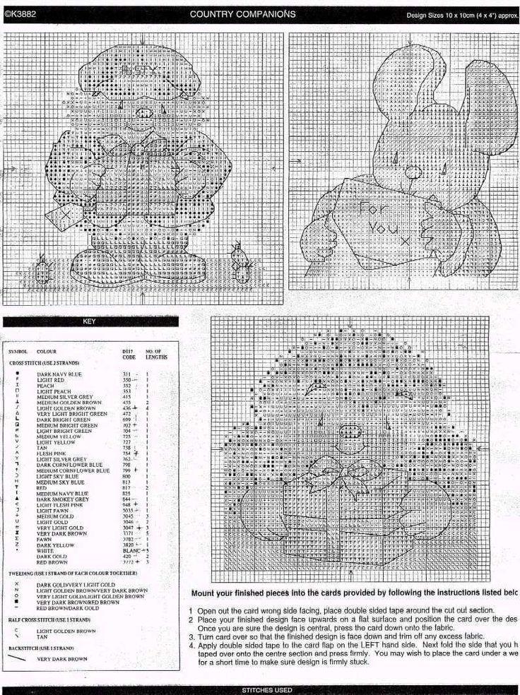 Ed Hedgehog en Tom Mouse