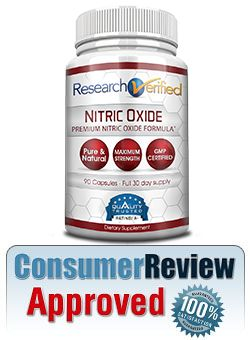 Consumer Review Has Released an Exclusive Nitric Oxide Review - Pick an effective Nitric Oxide Supplement That Works and Avoid Fakes!