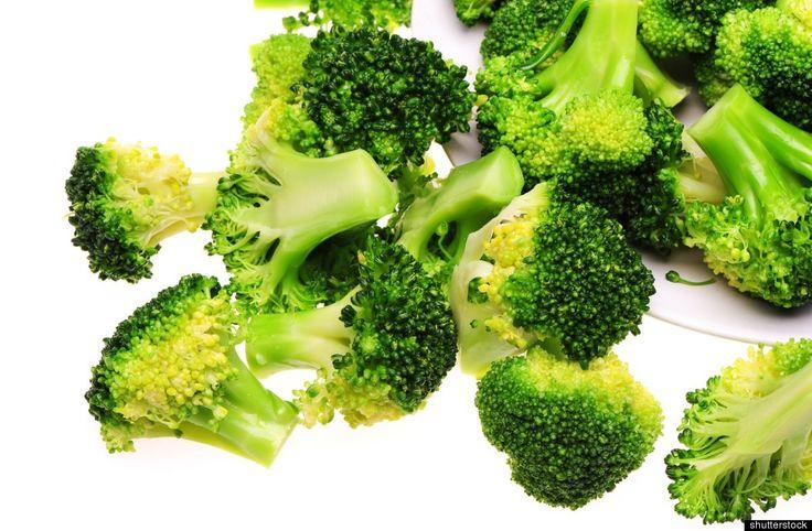 Healthy Food: 50 Of The Best In The World via HuffPost: Cruciferous Vegetables, Antioxidants Vitamin, Wonder Food, Healthy Eating Recipes, Broccoli, Healthy Food, Healthy Recipes, Vitamin C