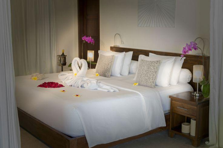 Villa 12 bedroom at Villa Kubu, Seminyak, Bali