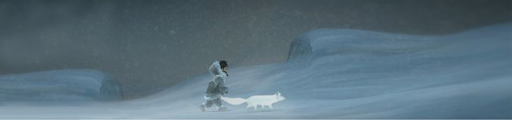 Never Alone - First game developed in collaboration with the Iñupiat an Alaska Native people.