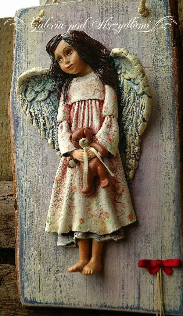 jagodowo: Anioł Łucji