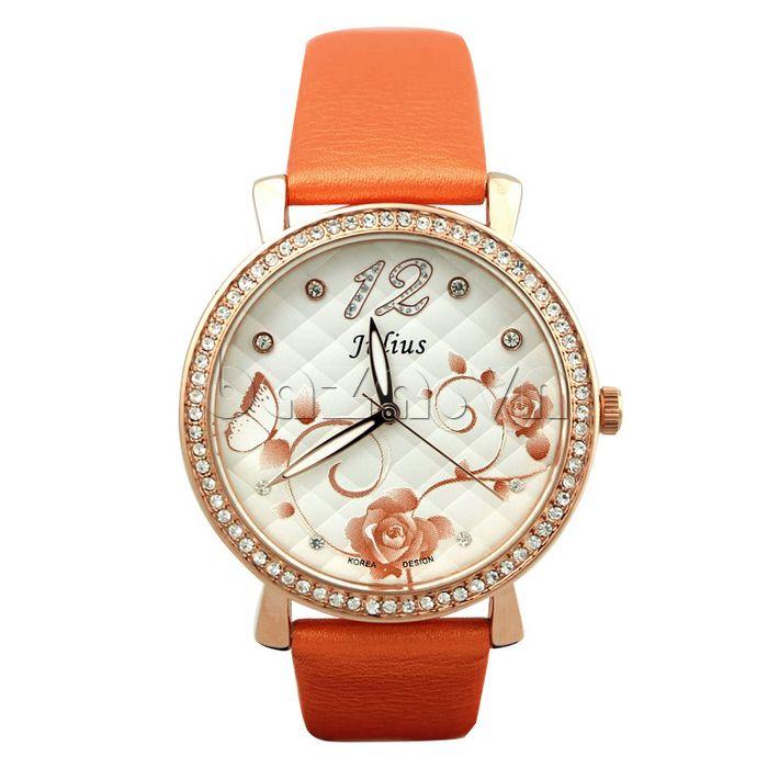 Đồng hồ nữ thời trang Julius JA-744- http://baza.vn/dong-ho-nu/c