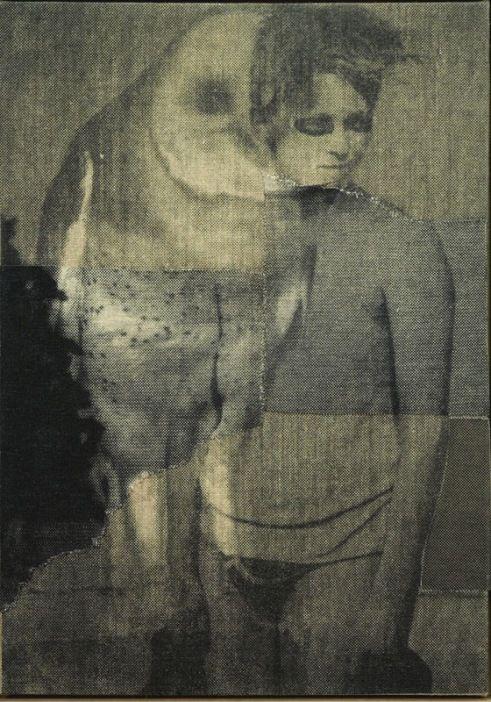 """Untitled"" by David Noonan, 2009"