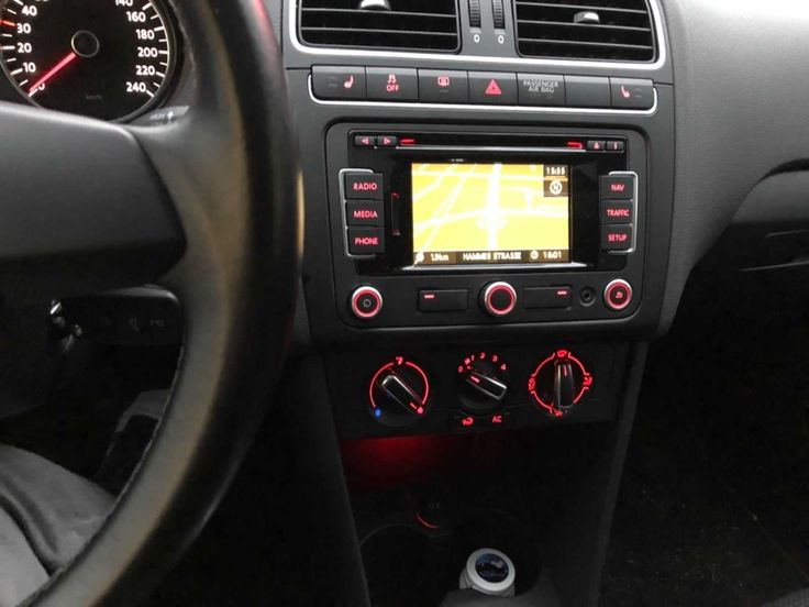 Vw Polo TDI 1,6 Blue Motion   Check more at https://0nlineshop.de/vw-polo-tdi-16-blue-motion/