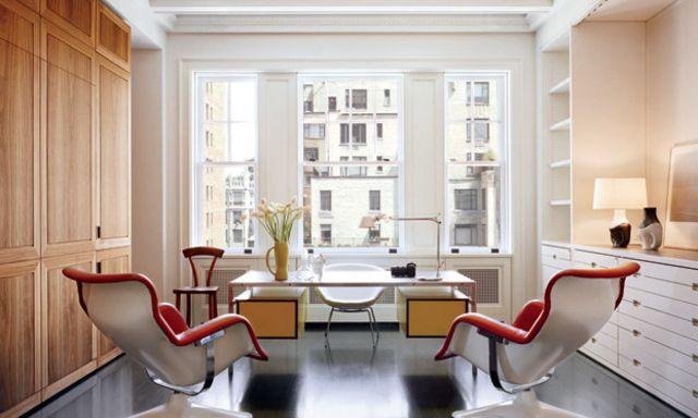 Квартира в Техасе по дизайну Келли Уирстлер, 370 м² | AD Magazine