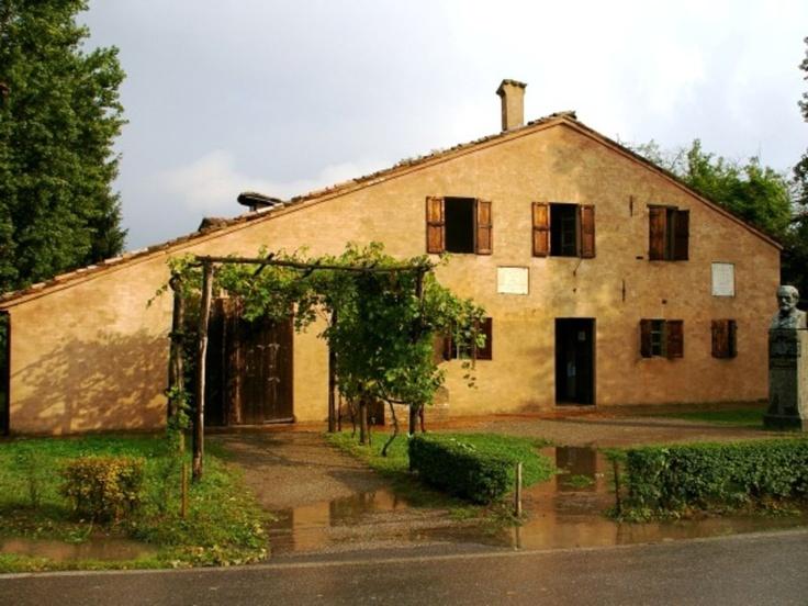 Busseto - Casa natale di Verdi