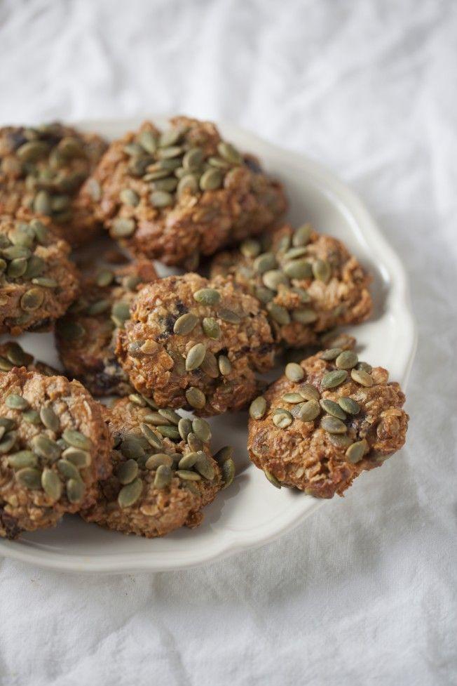 Health Crunch Cookie