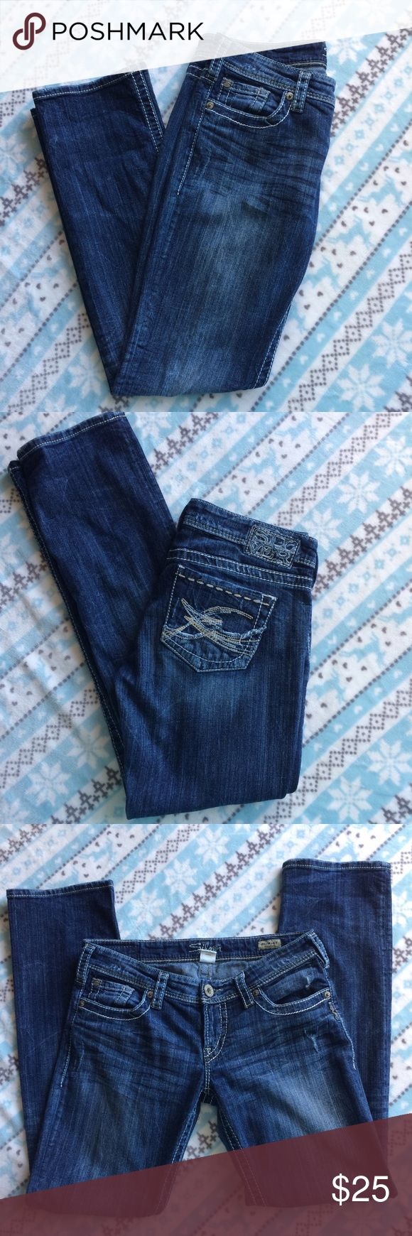 1000  ideas about Silver Jeans on Pinterest   Low cut jeans, miss ...