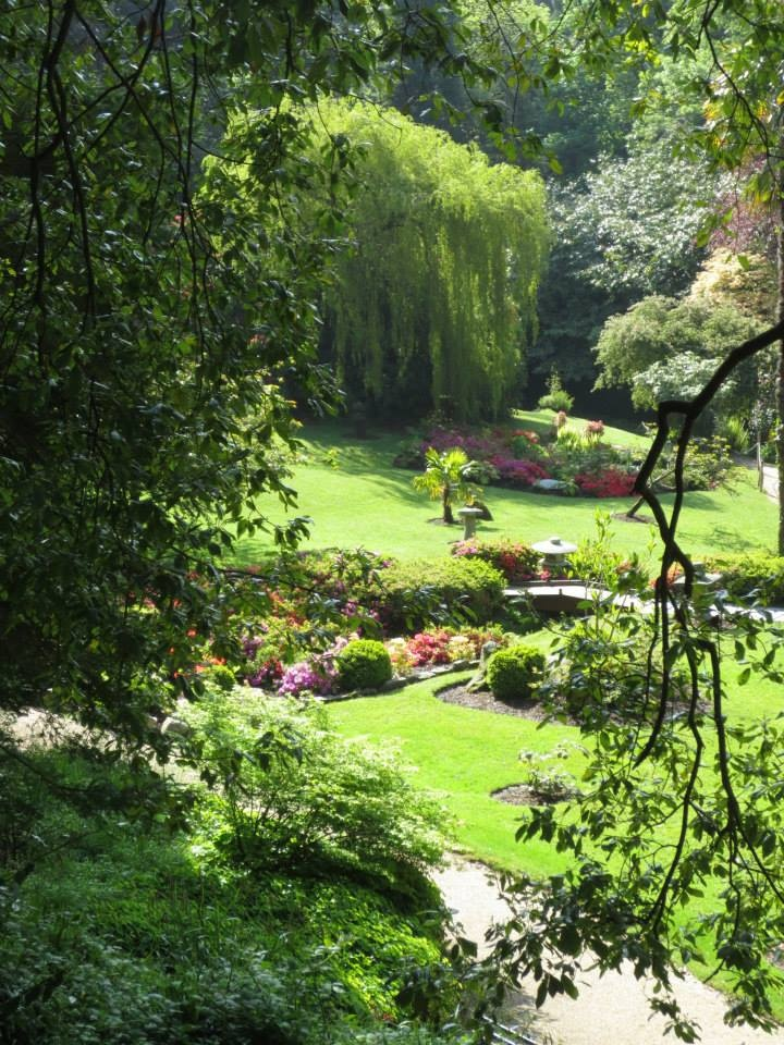 17 Best Images About Summer Day At Powerscourt On