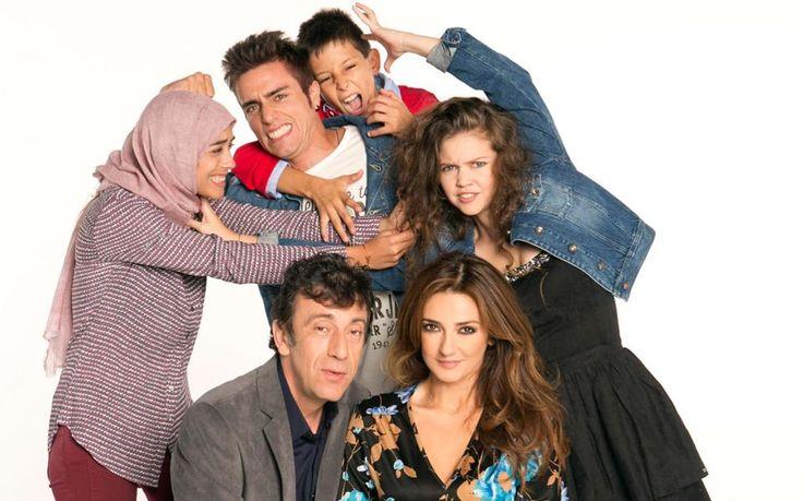Στο «Ταμάμ» ο 50χρονος Τούρκος Μετίν και η 45χρονη Ντόρα αποφασίζουν να συγκατοικήσουν με τα τέσσερα... - Provided by kathimerini.gr