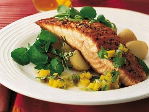Il pesce: le calorie salva linea della nostra dieta | Lifestyle Alice