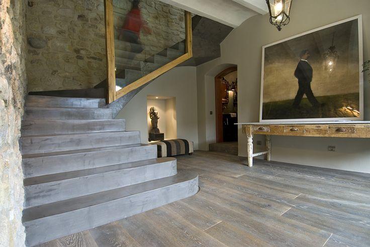Rehabilitació Interiorisme en Masia Empordà - Coblonal Arquitectura