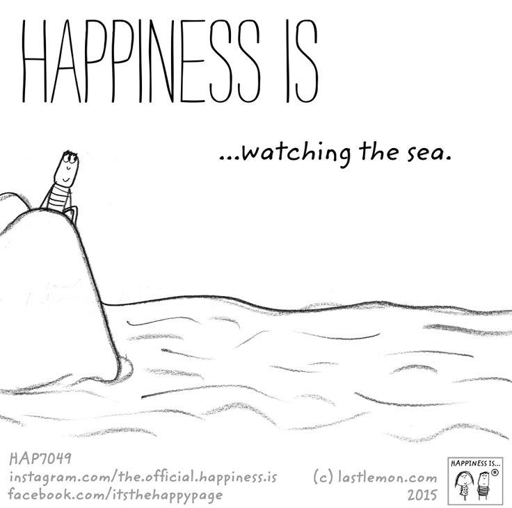 Felicidade é...