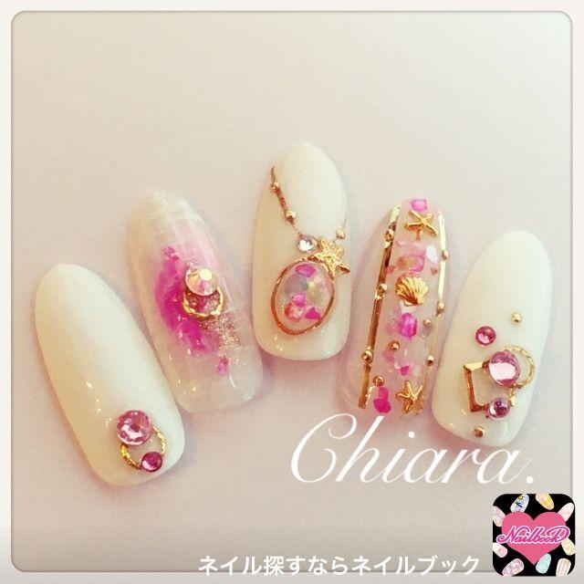 ネイル 画像 Chiara. nails♡(キアラネイルズ) 石橋 1637937